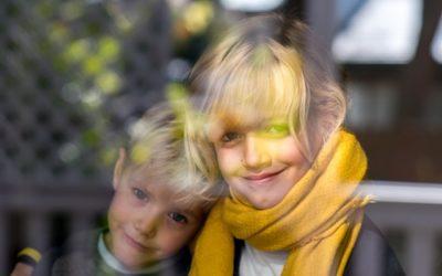 Przyjaźń z dziećmi