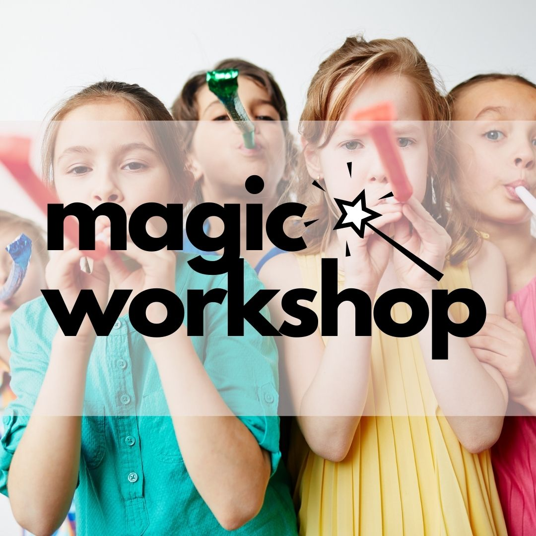 Magic workshop 1
